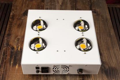 Witblits 200 COB LED Grow Light
