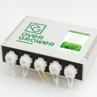 Over Grower Grow Automation
