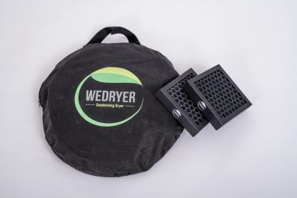 WeDryer Cannabis Dryer South Africa