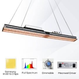 Mars-Hydro SP3000 LED Grow Light South Africa