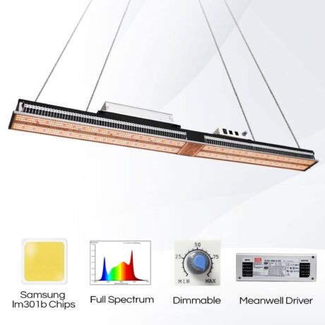 Mars-Hydro SP3000 LED Grow Light South Africa