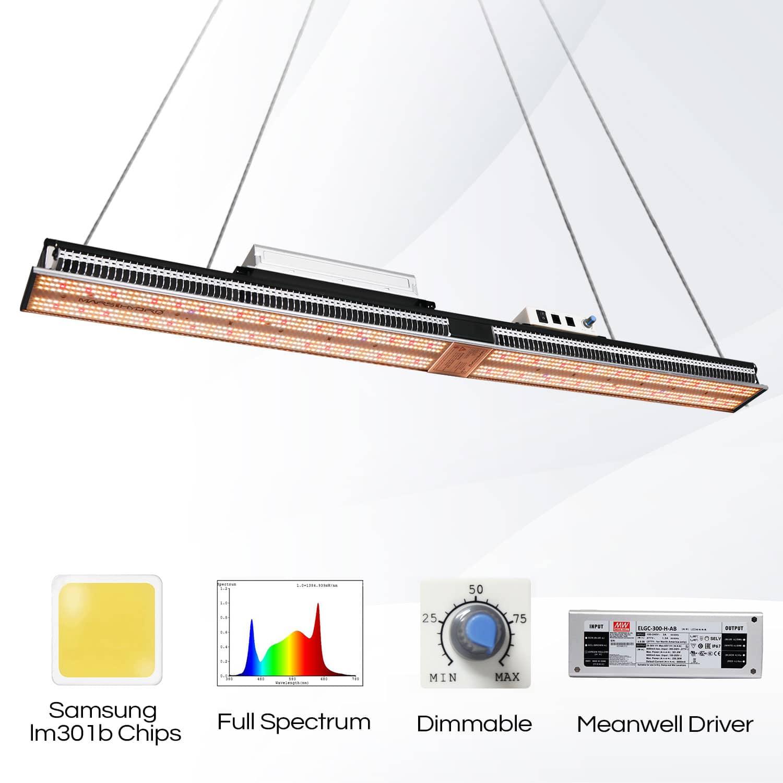 Mars SP-3000 LED Grow Light