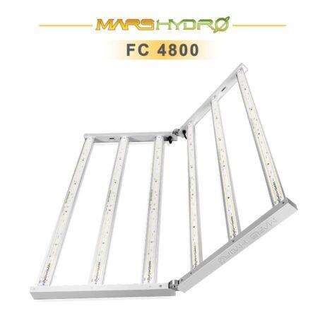 Mars-Hydro FC 4800 LED Grow Light South Africa